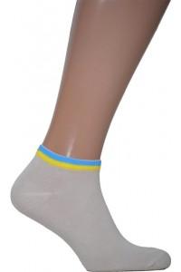 Шкарпетки вишиті чоловічі М-01