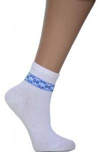 Шкарпетки вишиті дитячі М-01