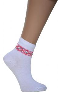 Шкарпетки вишиті дитячі М-02