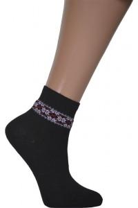 Шкарпетки вишиті дитячі М-03