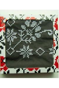 Набір серветок М-902-13