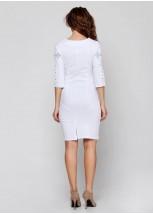 Плаття вишите жіноче М-1033-6