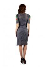 Плаття вишите жіноче М-1043-4