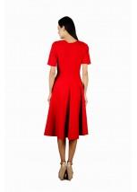 Плаття вишите жіноче М-1056-2