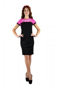 Плаття  «День-Ніч» М-1020-2
