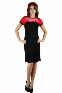 Плаття  «День-Ніч» М-1020-3