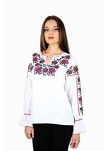 Сорочка вишита жіноча М-230-1