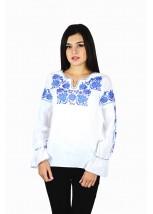 Сорочка вишита жіноча М-230
