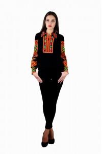 Сорочка вишита жіноча М-231-1