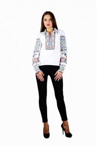 Сорочка вишита жіноча М-231