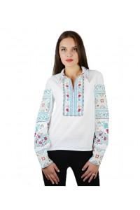 Сорочка вишита жіноча М-231-2