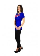 Сорочка вишита жіноча М-311-4