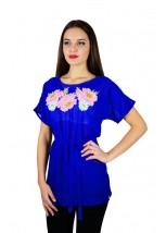 Сорочка вишита жіноча М-311-5