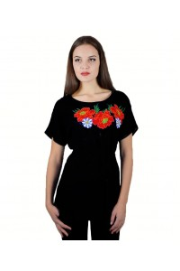Сорочка вишита жіноча М-311-7