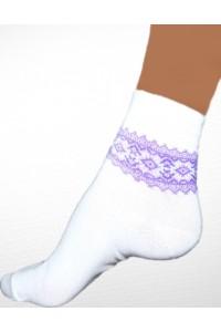 Шкарпетки вишиті жіночі М-816-1