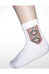 Шкарпетки вишиті чоловічі М-860-1