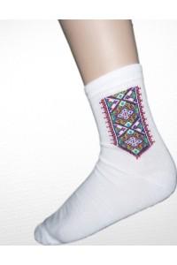 Шкарпетки вишиті чоловічі М-860