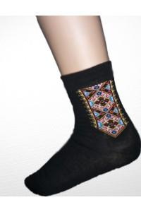 Шкарпетки вишиті чоловічі М-860-4