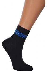 Шкарпетки вишиті дитячі М-04