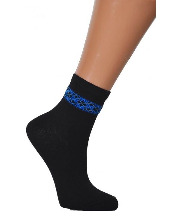 Шкарпетки вишиті дитячі М-04, Шкарпетки вишиті дитячі М-04 купити