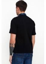 Вишита футболка М-618-5