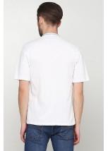 Вышитая футболка Етномодерн М-612-13