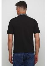 "Вишита футболка Етномодерн ""Сніжинка"" М-616-11"