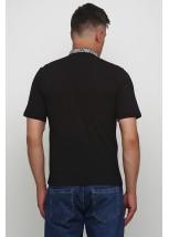 Вышитая футболка Етномодерн М-619-1