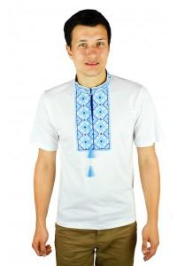 Вишита футболка Етномодерн М-619-11