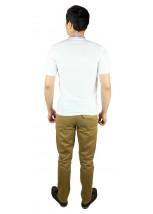 Вышитая футболка Етномодерн М-619-12