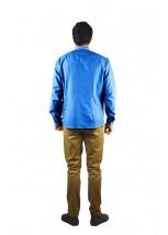 Рубашка вышитая мужская   М-417-6