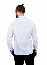 Рубашка вышитая мужская  М-417-8
