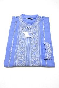 Рубашка вышитая М-418-21