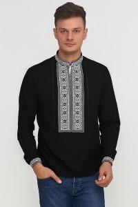 Рубашка вышитая мужская М-418-22