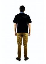 Сорочка вишита чоловіча М-418-11