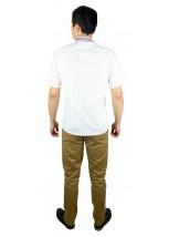 Рубашка вышитая мужская М-418-9