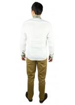 Рубашка вышитая мужская  М-421-1