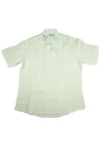 Рубашка вышитая М-403-33