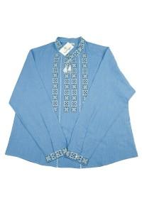 Рубашка вышитая М-403-32
