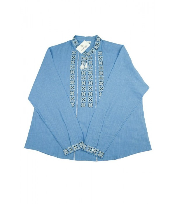 Рубашка вышитая М-403-32, Рубашка вышитая М-403-32 купити