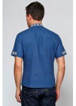 Рубашка вышитая М-403-35