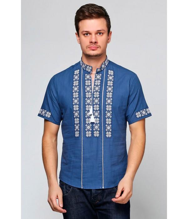 Рубашка вышитая М-403-35, Рубашка вышитая М-403-35 купити