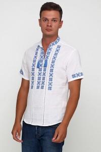 Рубашка вышитая М-403-43