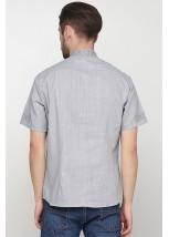 Рубашка вышитая М-403-48