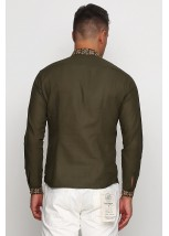 Рубашка вышитая М-403-49