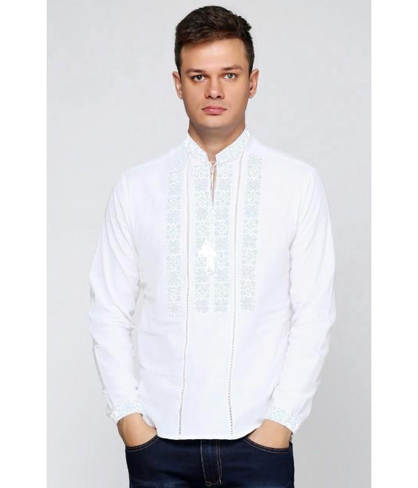 Рубашка вышитая  М-403-51, Рубашка вышитая  М-403-51 купити