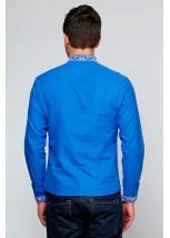 Рубашка «Снежинка»  М-412-12