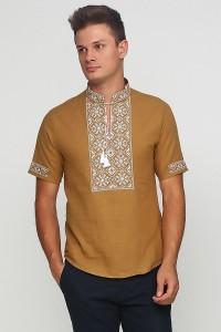 Рубашка «Снежинка»  М-412-21