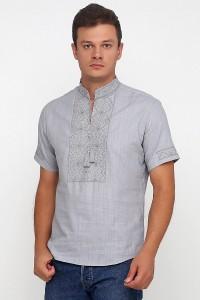 Рубашка «Снежинка»  М-412-24