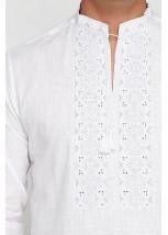 Сорочка вишита чоловіча  М-417-17